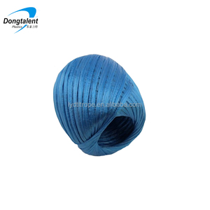 PP packing rope bale twine For banana rope