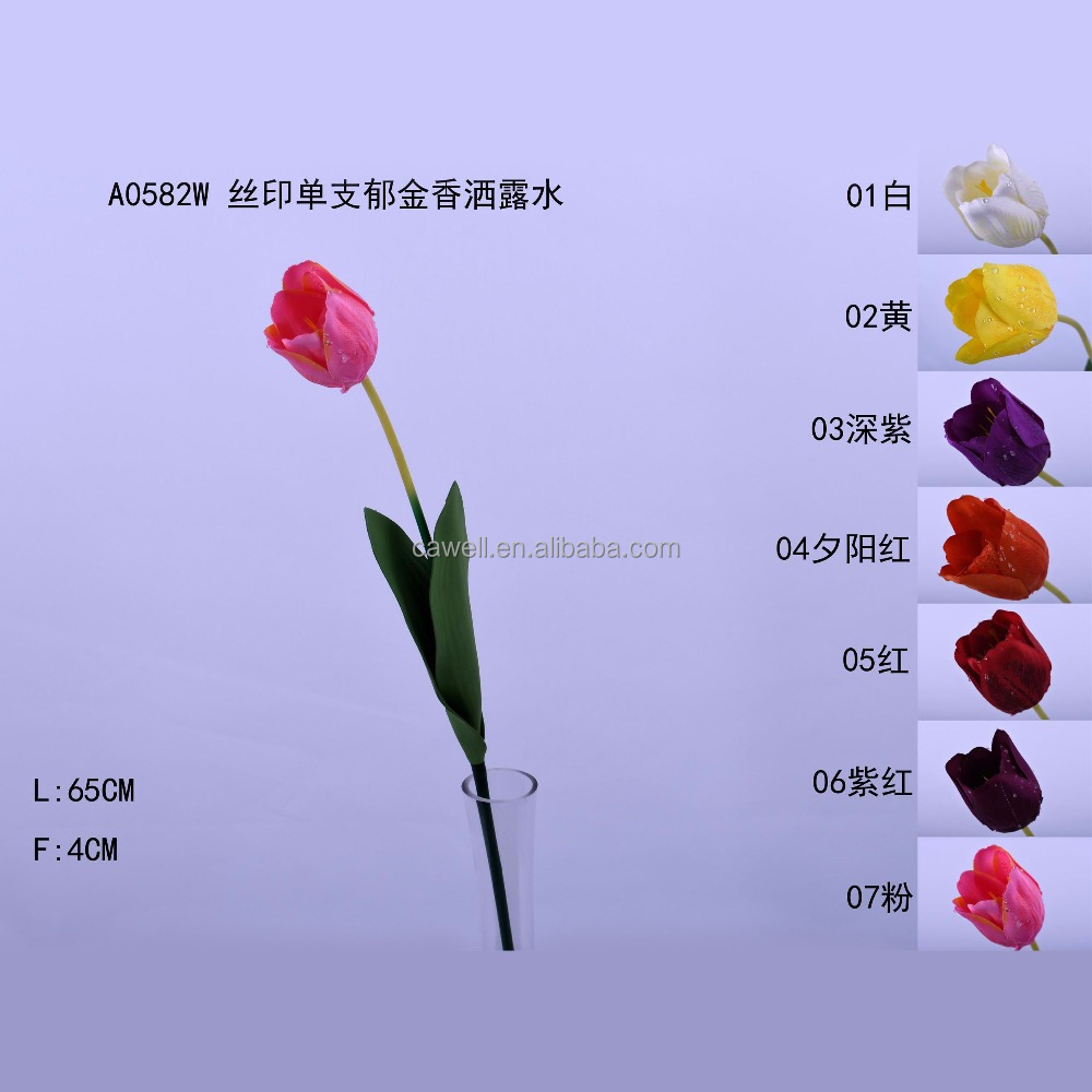 Wholesale artificial flowers tulips wholesale artificial flowers wholesale artificial flowers tulips wholesale artificial flowers tulips suppliers and manufacturers at alibaba izmirmasajfo Choice Image