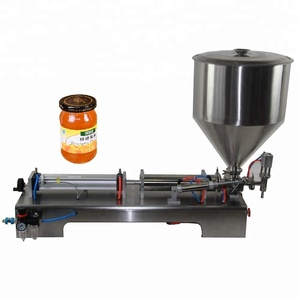 Good price of automatic used liquid capsule filling machine for hospital