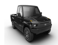 First-rate sport utility electric vehicle