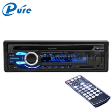Car Radio 1 Din DVD Audio CD/MP3 Player Receiver with USB Factory Direct Price