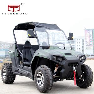 New 200cc Hisun UTV for Sale