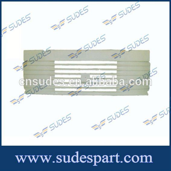 1083666 1621376 cheap price aluminum grille for Truck