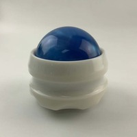 Roller massage ball, massage therapy ball, simple massage tool