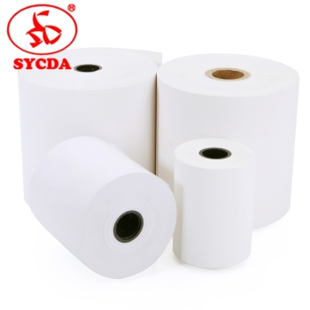 high quality wholesale manufacturers jumbo pos Cash register printing receipt ticket thermal paper rolls