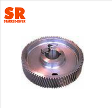 12v dc motor parats steel material bevel gear for bicycle