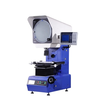 JATEN High Accuracy Optical Measurement System Profile Projector