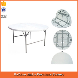 plastic foldable price of plastic dining plastic folding table and chair