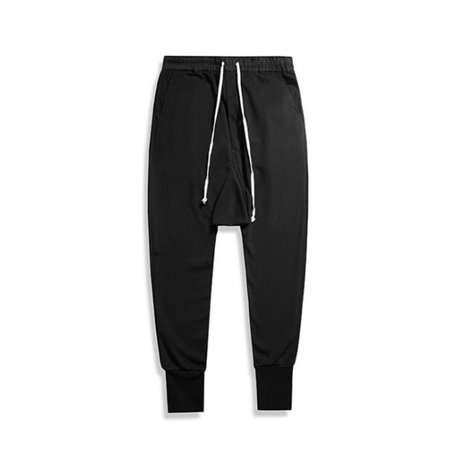 5c6a9d9e Men Joggers Sweatpants Men Joggers Trousers Sporting high quality Pants