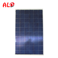 Good sell 265-watt polycrystalline silicon solar panels cell with low price