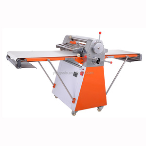 automatic Commercial Dough Roller Pastry sheeter
