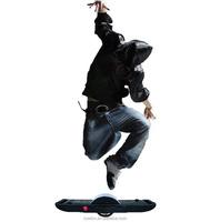 2016 smart drifting scooter/1 wheel Hoverboard with bluetooth, hands free balancing scooter