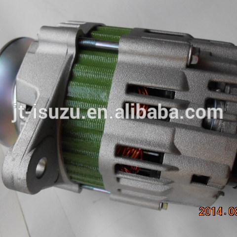 New Alternator LR150-714 LR150-715 8972012810 8972283180 Hitachi 14863-OEM