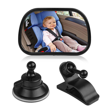 Baby Rearview Mirror Safety Seat Car Child Kids Rear View Reverse