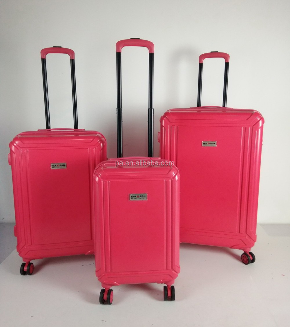 Hot Selling Abs/pc Travel Luggage Bag It Luggage Cabin Size ...