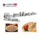 Custom Made cereal corn flakes extruder machinery processing plant with best service and low price