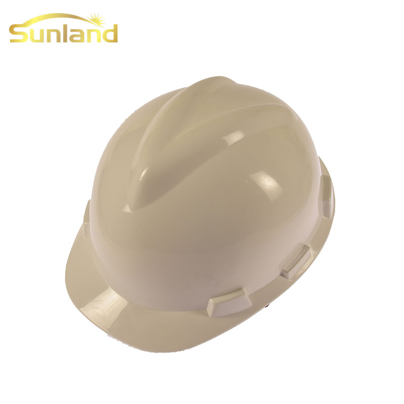 Fashion popular sunland a safety helmet for work