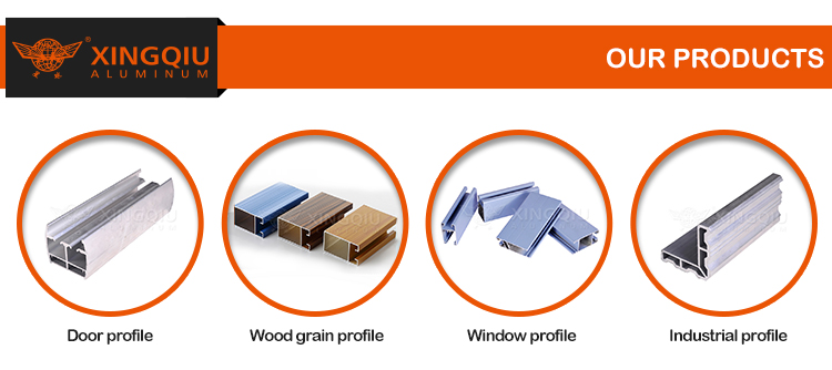 sliding window aluminum frame,aluminum 6063 profiles for window and door