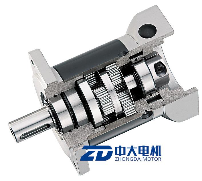Zd Servo Motor Gear Reducer Buy Servo Motor Gear Reducer