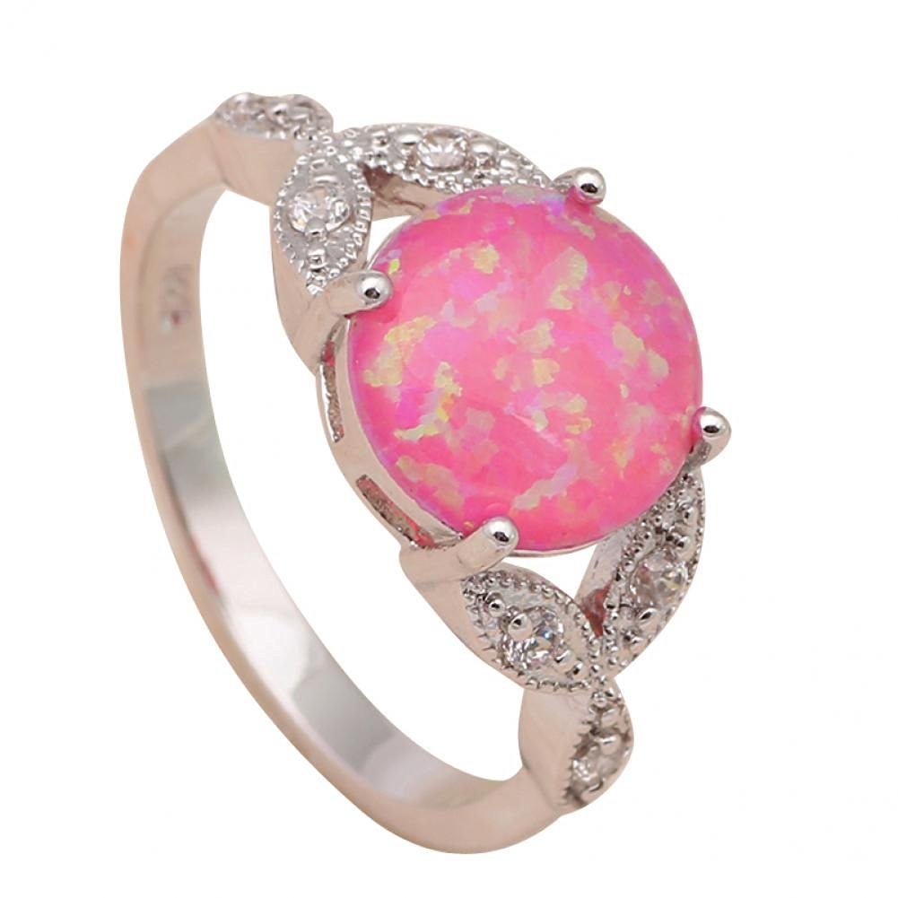 Cheap Opal Rings Diamonds, find Opal Rings Diamonds deals on line at ...