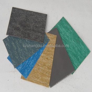 3mm Thickness Compressed Non Asbestos Gasket Sheet With Nbr Binded ...