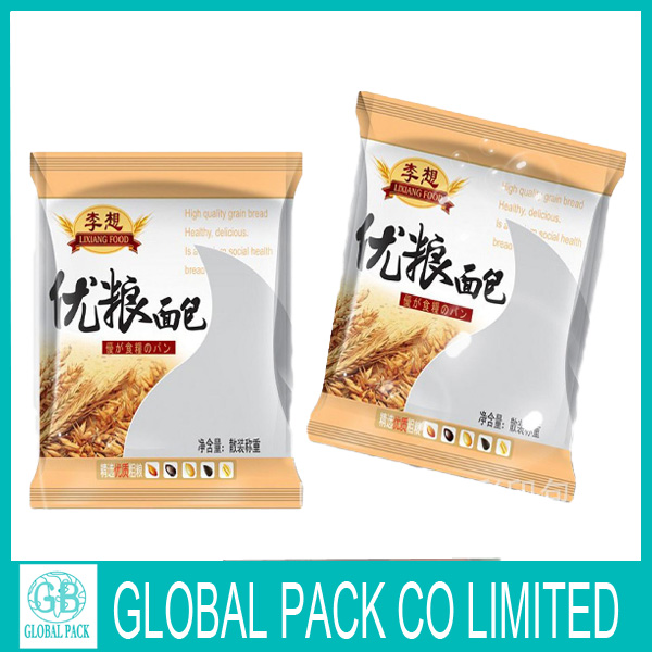 good quality <strong>grain</strong> bread packaging bag
