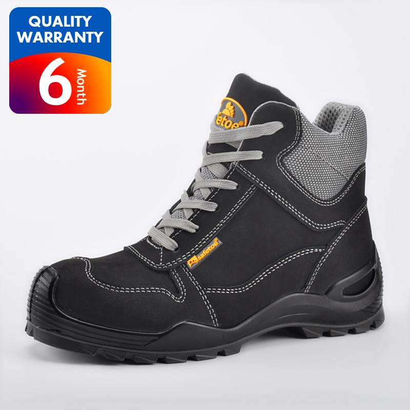 Safety Shoe Australia Anti Slip Safety