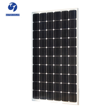 Sell well new type 250 watt monocrystalline solar panel