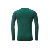 Wholesale Custom High Quality Blank Long Sleeve Men's Athletic Compression Sport Gym Dry Fit T Shirts