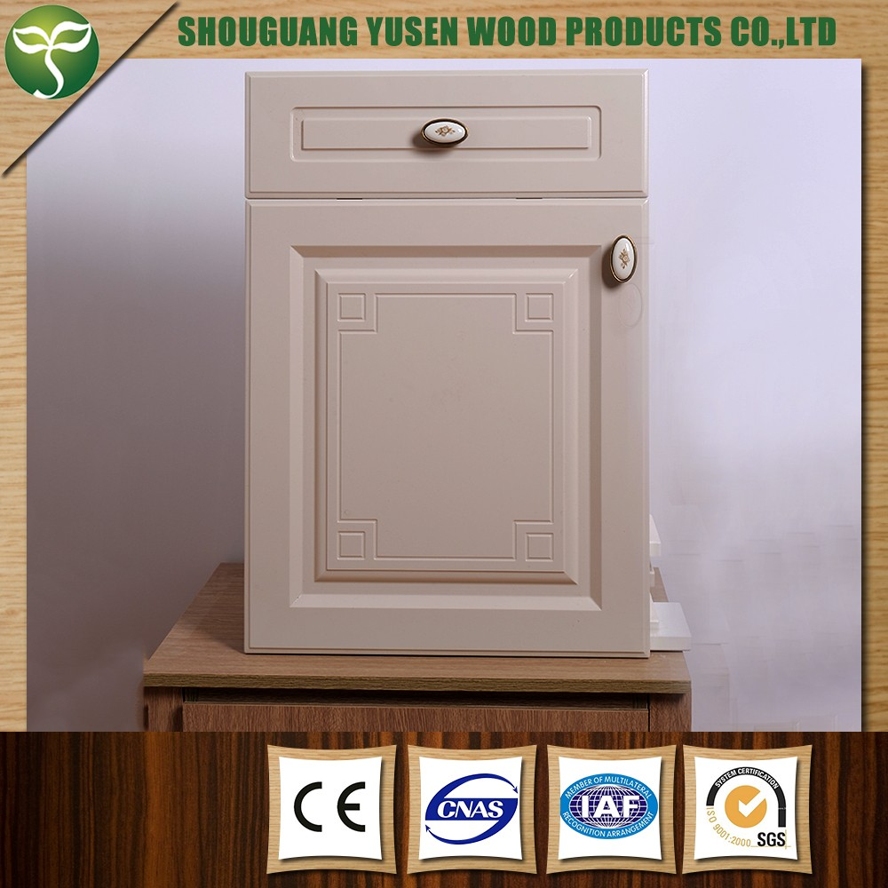 Vinyl Kitchen Cabinet Doors Pvc Warpped Kitchen Cabinet Door Vinyl Wrapped Kitchen Cabinet