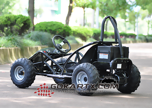 Electric Go Kart Supplieranufacturers At Alibaba