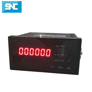 Batching scale weight Control System Indicator weighing controller