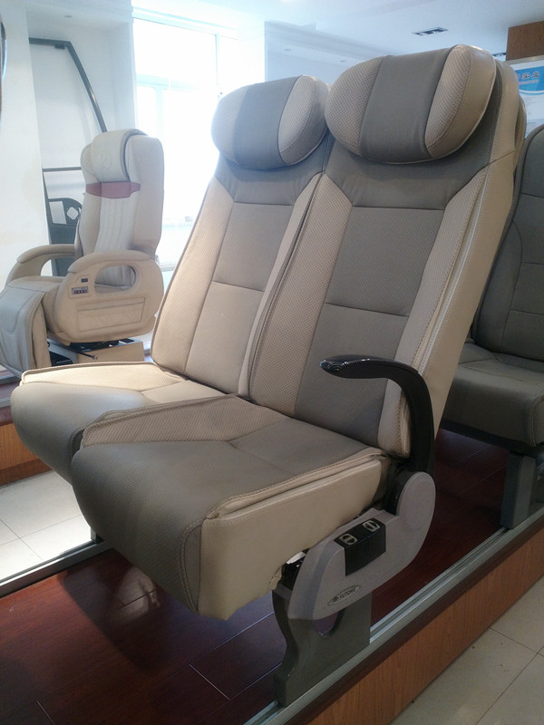 China Supplier plastic blow molded bus seat manufacturer of National Standard