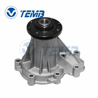 European car water pump 2722000901 R6422011110 2712001001