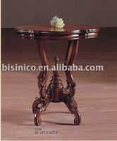 Antique wooden end table,coffee table,classical home furniture
