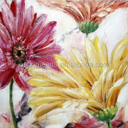 Professional cheap price hot sale oil painting videos free download