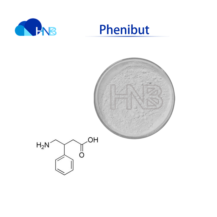 Nootropics Free Amino Acid Phenibut FAA 99% powder, View phenibut faa, HNB  Product Details from Xi'an Harmonious Natural Bio-Technology Co , Ltd  on