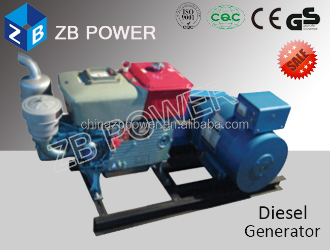 Small Portable 4HP 5HP 6HP 7HP 8HP Cambodia Diesel Engine price