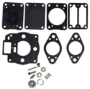 693503 Briggs & Stratton Replacement Carburetor Overhaul Repair Kit (10938) .#GH45843 3468-T34562FD783415