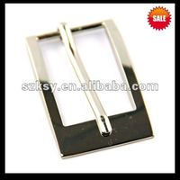 Gold Custom Belt Buckles/square Buckle/decorative Buckles
