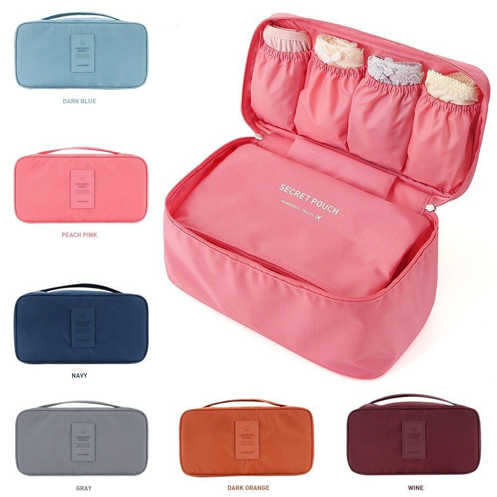 9e5f549fce42 Buy 2015 Travel Necessity Accessories Womens Storage Bag For ...