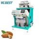 Optical Pistachios/Chickpea/Hazelnut Color Sorter Machine /Spice Sorting Machine