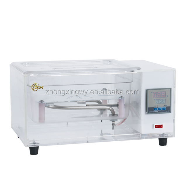 Manufactory OEM Transparent Water Bath TMS-1