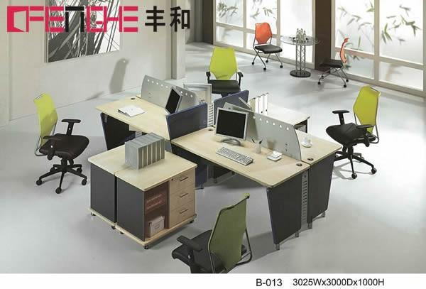 Best Office Cubicle Design