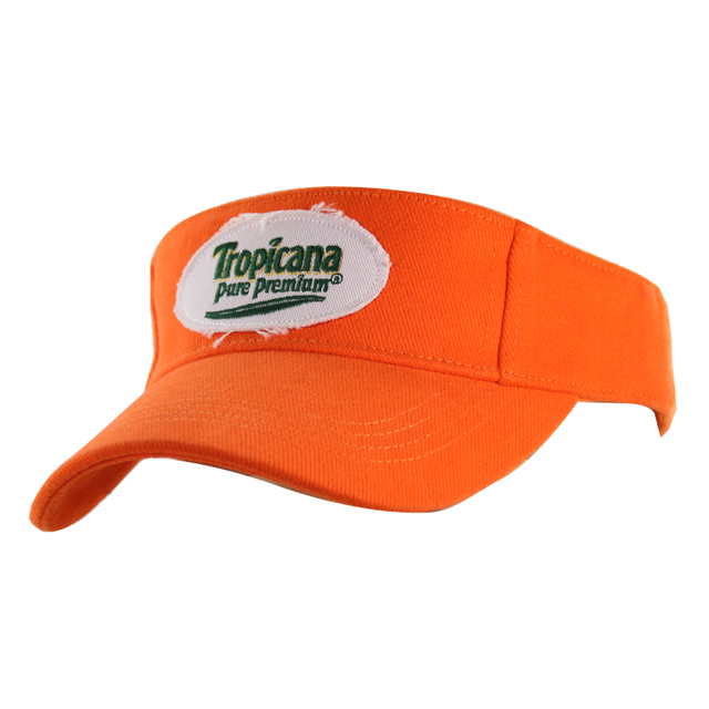 Oem Sports Cotton Sun Visor Cap With Embroidery Logo - Buy Sun Visor ... 916cc7c6d69