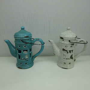home party morden decorative ceramic lanterns