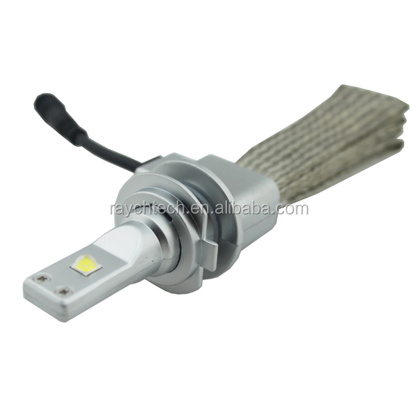 Guangzhou Manufacturing Company 80w Car Headlight Led 10000 Lumen ...