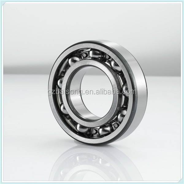 98305 chrome steel Deep groove ball bearing 25mm*62mm*12mm