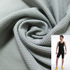 2016 fashion warp knitted nylon spandex yoga pants fabric