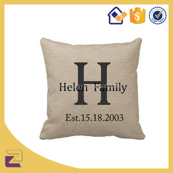 2015 christmas gifts for newly married couple decorative throw pillow case